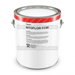 Nitoflor FC90 - Sellador...