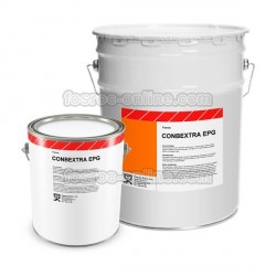 Conbextra EPG - Epoxy resin grout