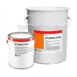 Nitobond PC20 - High resistance epoxy adhesive for concrete