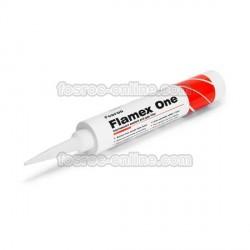 Flamex One - Masilla intumescente flexible para sellado de juntas