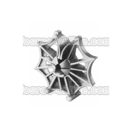 Fosestrella - Circular spacer