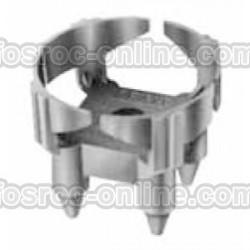 Fosprax - Separador de armadura horizontal o vertical