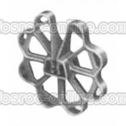 Fosultra - Separador de armadura horizontal o vertical de rueda o timón