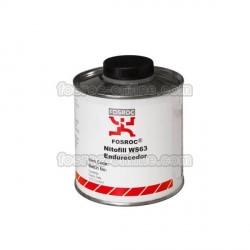 Nitofill UR63 Endurecedor - Resina elástica de inyección para taponar vías de agua