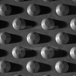 Proofex DP200 - Lámina impermeable para drenaje y protección de muros enterrados