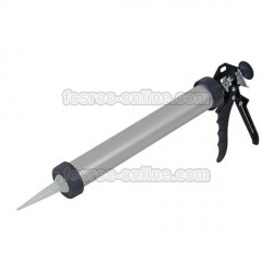 Pistola GX –  Para la aplicación de distintos tipos de sellantes en salchichones 600 ml