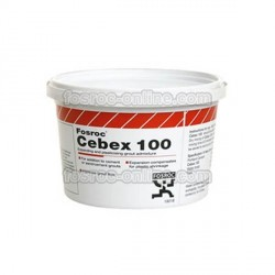 Cebex 100 - Plasticising expansive additive for cement grouts