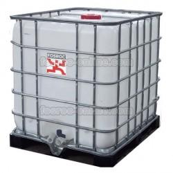 Sprayset AL - Acelerante líquido para gunita y hormigón proyectado, vía seca y vía húmeda