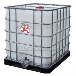 Sprayset AL - Flüssiger Beschleuniger für Spritzbeton, Trocken- und Nassverfahren