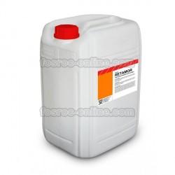 Retamor - Retarder, aerating and workability-enhancing additive