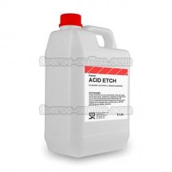 Fosroc Acid Etch - Limpiador químico y desincrustante
