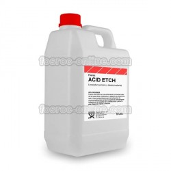 Fosroc Acid Etch - Concrete...