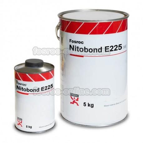 Nitobond E225 - Resina epoxi como adhesivo y mortero epoxi de reparación
