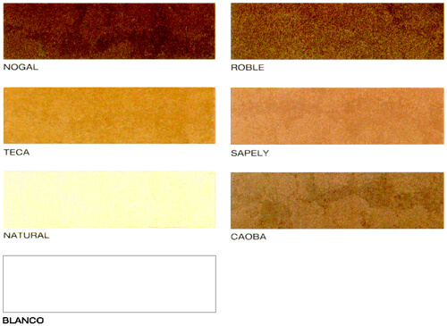 Madera Plástica - Masilla de relleno y reparación de madera